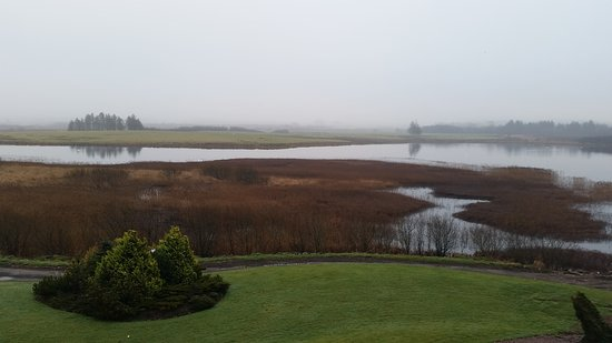 Lochside House Hotel & Spa: 20170107_091724_large.jpg