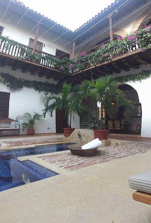 Hotel Casa del Arzobispado: photo0.jpg