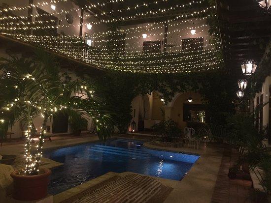 Hotel Casa del Arzobispado: photo1.jpg