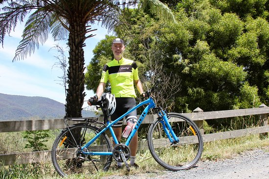 Healesville, Australia: More O'Shannassy Aq. Trail