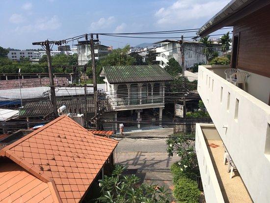 Foto de Patong Hillside Hotel