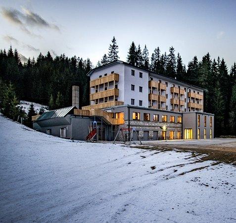 Sport Hotel Pokljuka