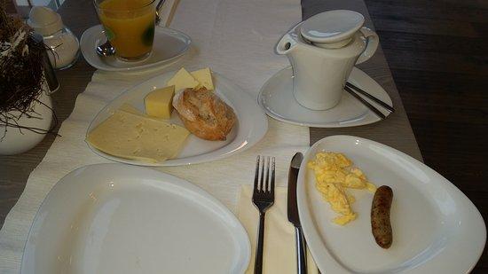 Hotel TAOme : Tolle Zimmer und super Frühstück