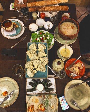 Tavern Yerevan: photo0.jpg
