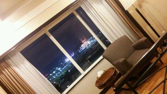 Fangzhong Sunshine Hotel Photo