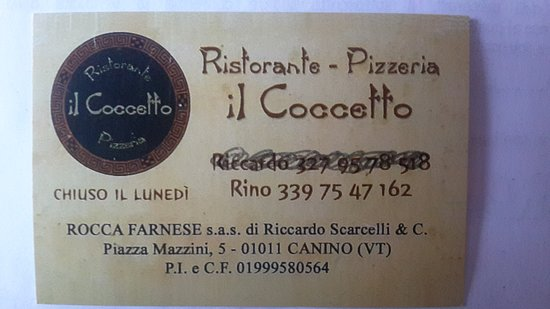 Canino, Italia: TA_IMG_20170107_125246_large.jpg