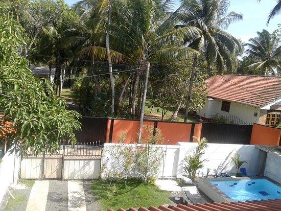 Villa Comfort Prices Reviews Hikkaduwa Sri Lanka