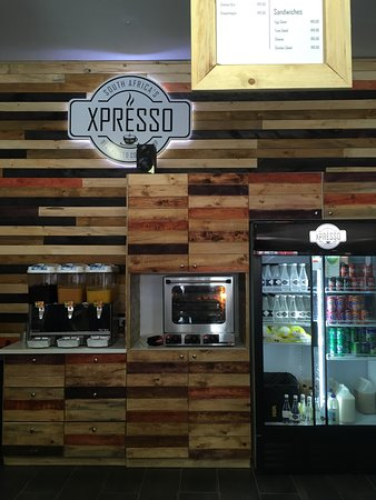 Xpresso Cafe SA