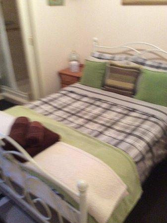Barrow-in-Furness, UK: Ensuite room