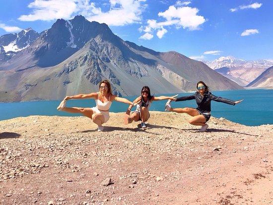 Tour en Chile