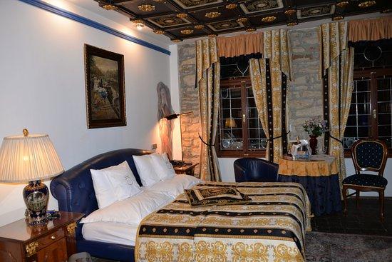 Hotel U Pava Image