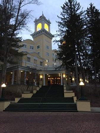 West Baden Springs Picture