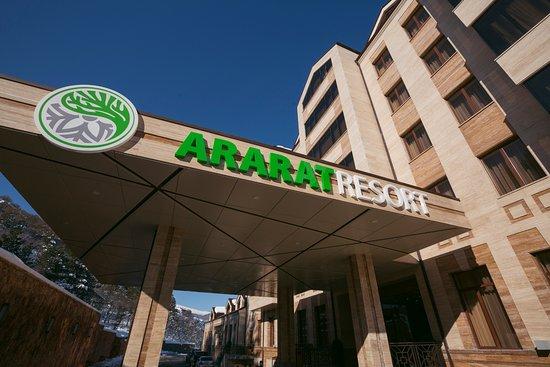 Ararat Resort