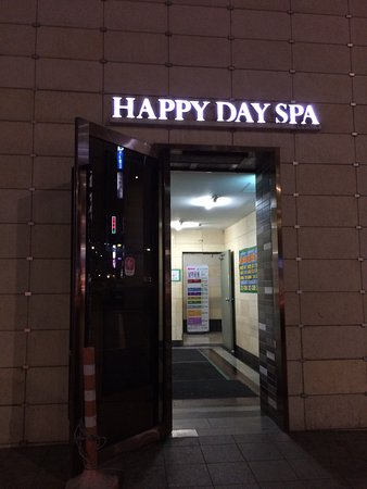 Happy Day Spa