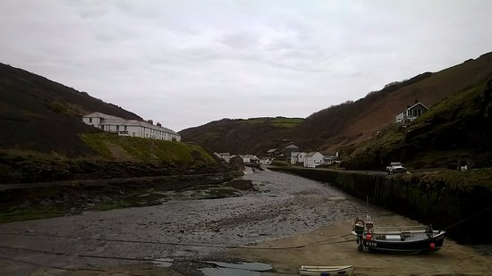 Boscastle Photo