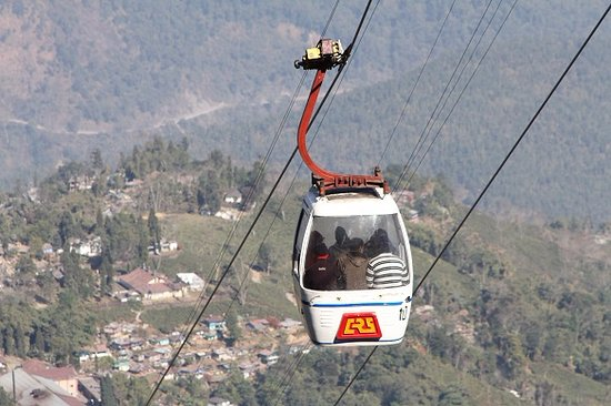 Image result for 4 seater ropeway