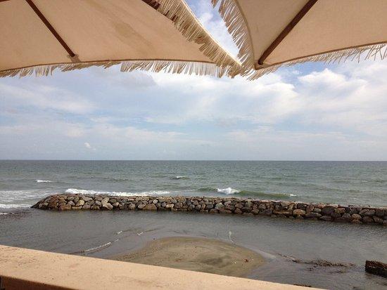 Palo Laziale, Itália: Perfektné miesto na romantický pobyt a osvieženie ducha a mysle👌🇮🇹