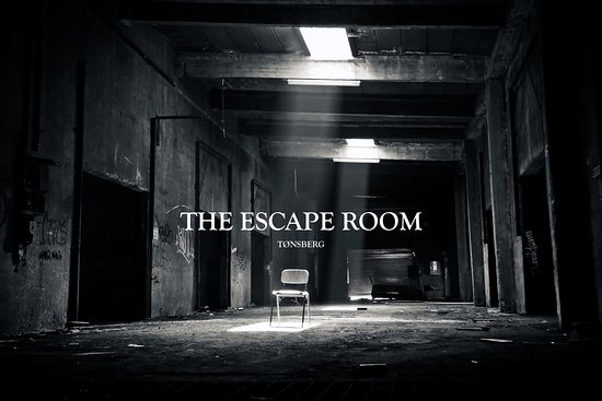 The Escape Room Norway