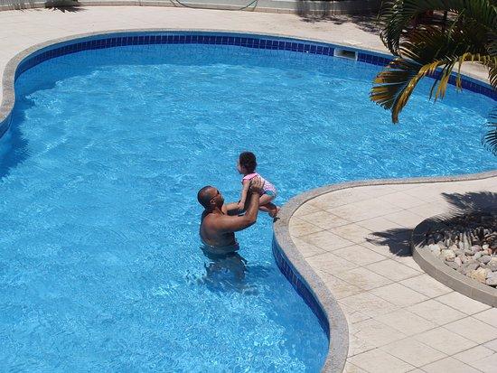 Sarana Praia Hotel Foto