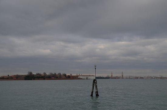 Lido di Venezia Foto