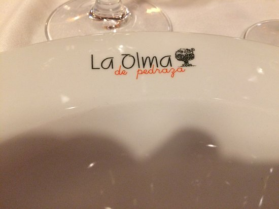 Alalla picture of la olma pedraza tripadvisor - La olma de pedraza ...