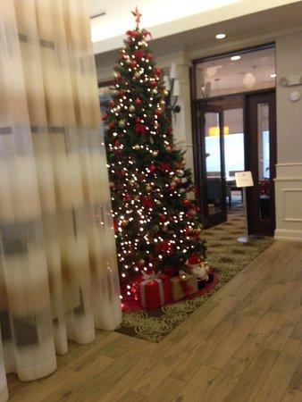 Foto de Hilton Garden Inn Riverhead