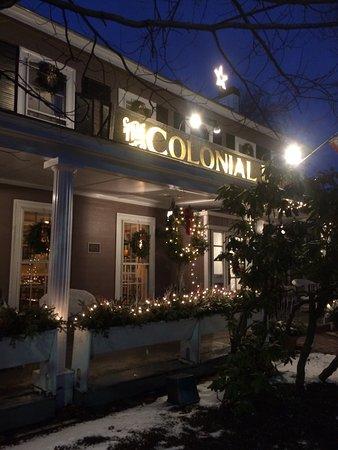 Concord's Colonial Inn: photo0.jpg