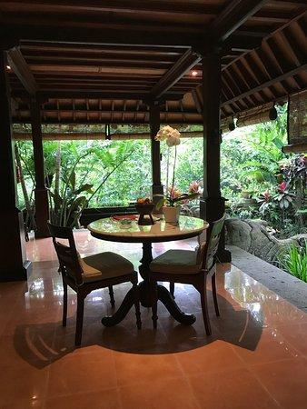 Warwick Ibah Luxury Villas & Spa: Если есть рай на земле, то это здесь!