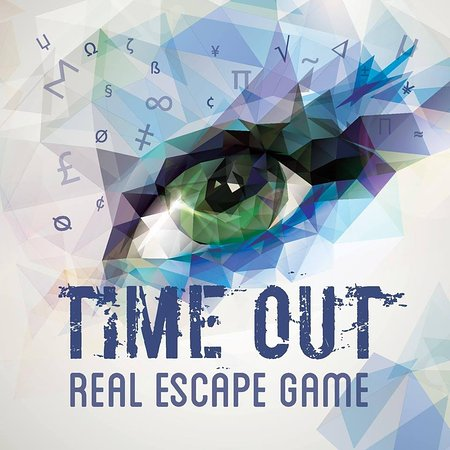 ‪Time Out Real Escape Game‬