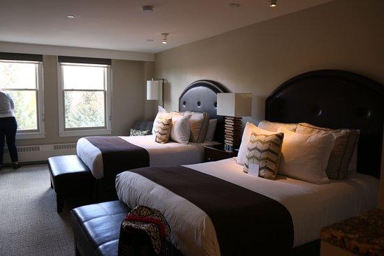 Foto de The Limelight Hotel