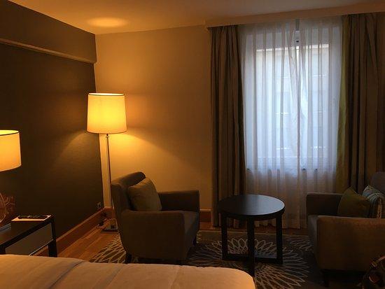 Sheraton Stockholm Hotel: photo9.jpg