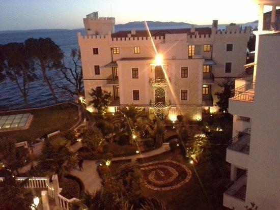 Hotel Miramar لوحة
