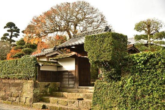 Izumi Fumoto Samurai Houses