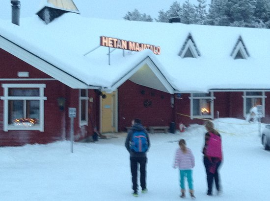 Bilde fra Hotel Hetan Majatalo