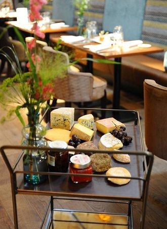 Purmerend, The Netherlands: De Kaaswagen