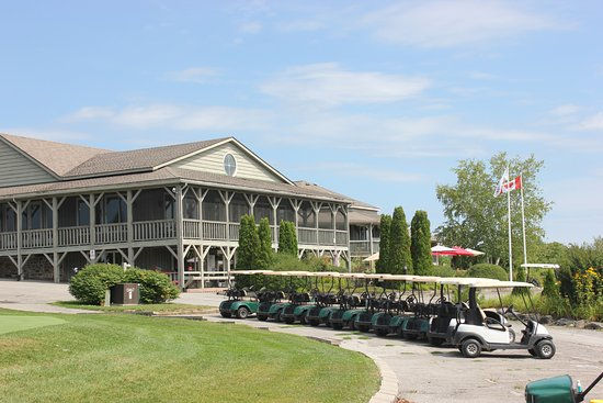 Eganridge Golf & Country Club