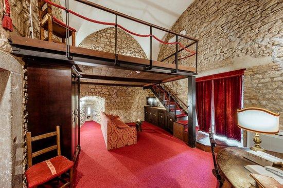 Nerola, Italia: Suite Garibaldi