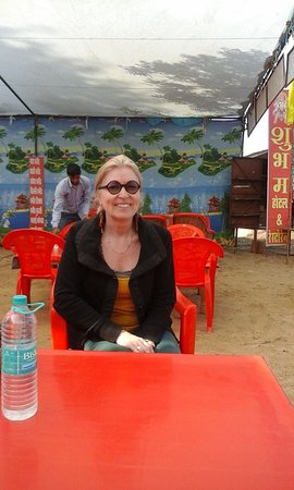 Real Tours India - Private Day Tours: Juliette