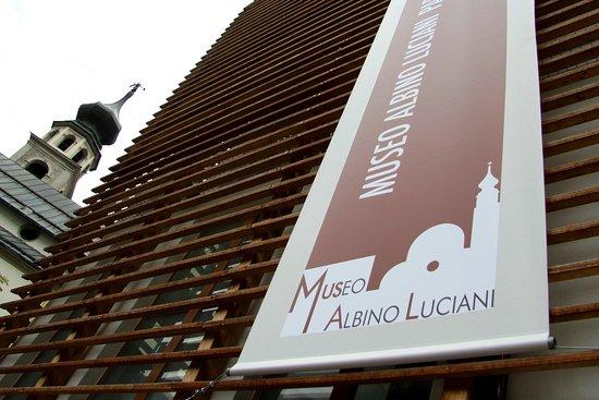 Museo Albino Luciani - MUSAL: L'edificio annesso al Musal è sede degli uffici della Fondazione e di sale polifunzionali