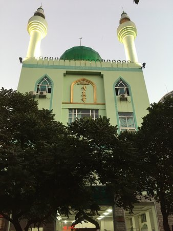 Nanning Mosque