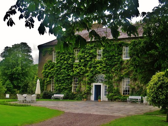 Shanagarry, Ireland: Ballymaloe House