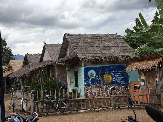Pai Circus School Resort: photo1.jpg