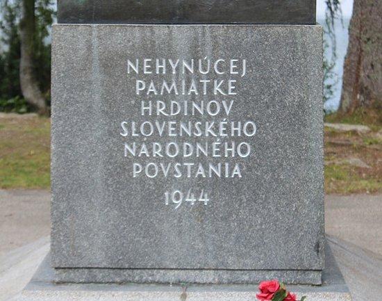 Štrbské Pleso, Slovensko: Particolare