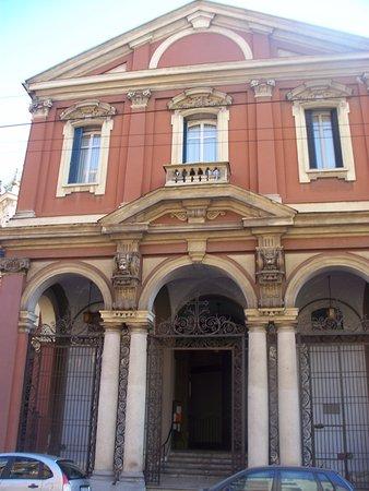Chiesa di Santa Maria Segreta