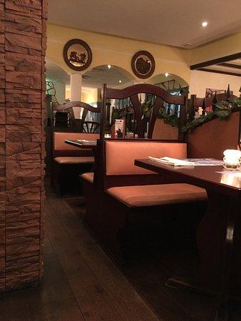 Vlaardingen, The Netherlands: restaurant 3.