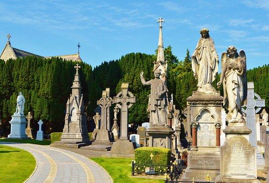 Glasnevin Cemetery Museum, Dublin - Tripadvisor