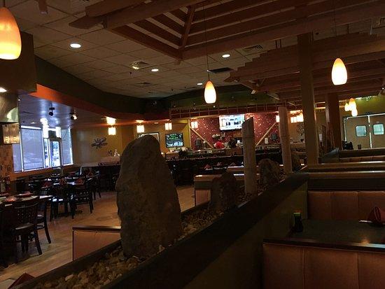 Helotes, TX: Sushi Bar