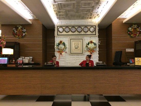 Manila Grand Opera Hotel: photo0.jpg