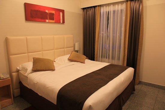 Zdjęcie Arabian Park Hotel