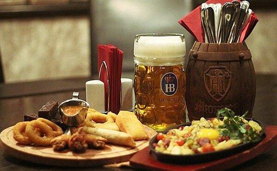 Munchen Pub
